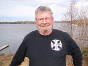 Dave Schaeffer